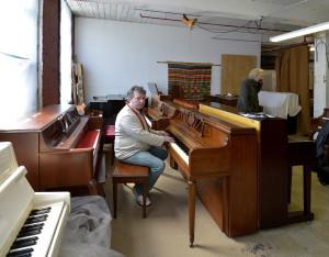 Piano sale-1