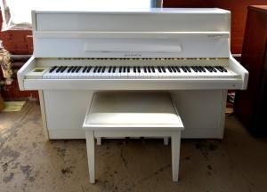 Piano sale-4 white